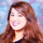 Blogger: Muntaha M. Sheikh